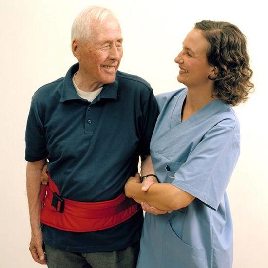 SystemRoMedic™ SystemRoMedic™ – EasyBelt