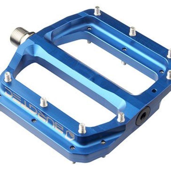 Burgtec Burgtec Penthouse Mk4 Pedals (Titanium axle)