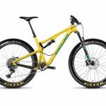 """Santa Cruz 2017 Santa Cruz Tallboy 3 Carbon CC 27.5""""+  Bike X01 Kit/Pike RCT3"""