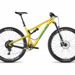 """Santa Cruz 2017 Santa Cruz Tallboy 3 Carbon C 29"""" Bike S Kit/Fox Float Performance"""