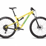 "Santa Cruz 2017 Santa Cruz Tallboy 3 Alloy 29"" Bike D Kit/Recon Silver"