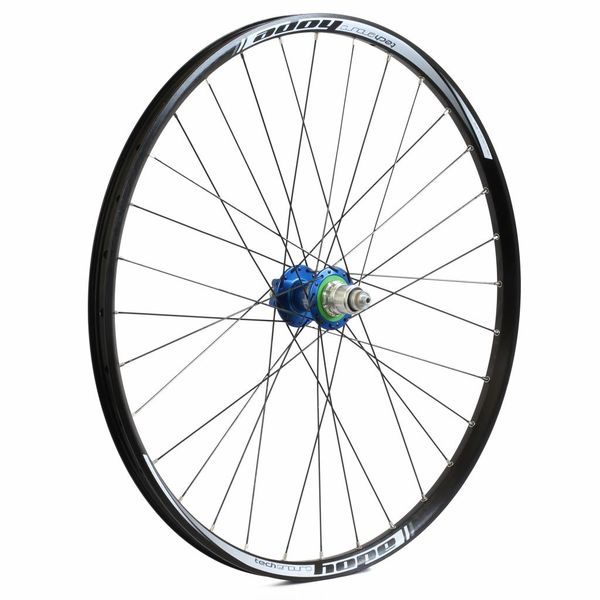 Hope Hope Rear Wheel - Enduro - Pro 4 32H - XD