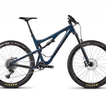 Santa Cruz 2018 Santa Cruz 5010 Carbon CC Bike XO1 Kit