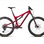 Santa Cruz 2018 Santa Cruz 5010 Carbon CC Bike XO1 Kit