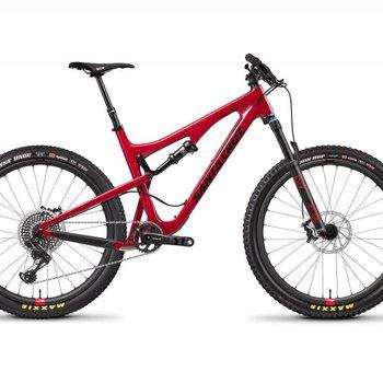 Santa Cruz 2018 Santa Cruz 5010 Carbon CC Bike XO1 Reserve Kit