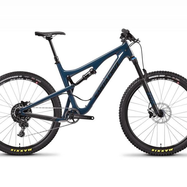 Santa Cruz 2018 Santa Cruz 5010 Carbon C Bike R Kit