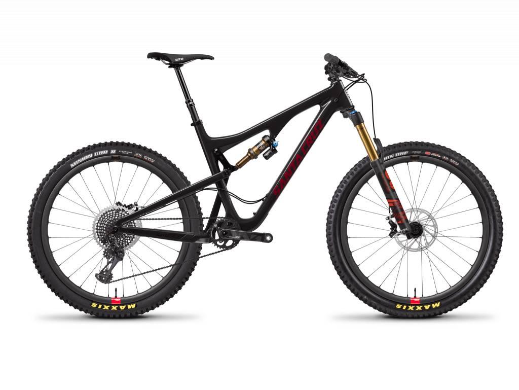 Bronson Bikes