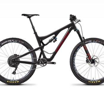 Santa Cruz 2018 Santa Cruz Bronson Carbon C Bike XE Kit