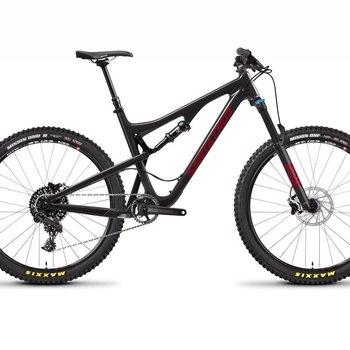 Santa Cruz 2018 Santa Cruz Bronson Carbon C Bike R Kit