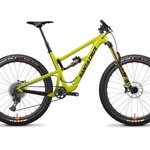 Santa Cruz 2018 Santa Cruz Hightower LT Carbon CC Bike XX1 Reserve Kit