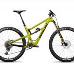 Santa Cruz 2018 Santa Cruz Hightower LT Carbon CC Bike XX1 Kit