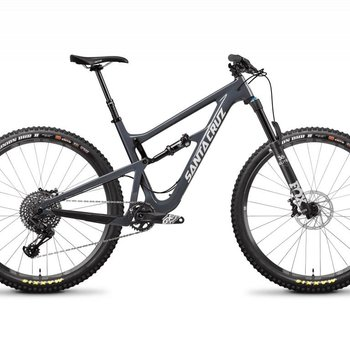 Santa Cruz 2018 Santa Cruz Hightower LT Carbon C Bike S Kit