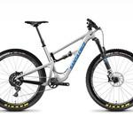 """Santa Cruz 2018 Santa Cruz Hightower Carbon CC Bike 27.5""""+ XO1 Kit"""