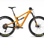 """Santa Cruz 2018 Santa Cruz Hightower Carbon C Bike 27.5""""+ XE Kit"""
