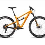 """Santa Cruz 2018 Santa Cruz Hightower Carbon CC Bike 29"""" XO1 Kit"""