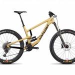 Santa Cruz 2018 Santa Cruz Nomad Carbon CC Bike XX1 Reserve Kit