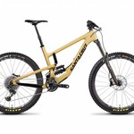 Santa Cruz 2018 Santa Cruz Nomad Carbon CC Bike XO1 Kit