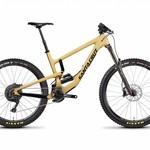 Santa Cruz 2018 Santa Cruz Nomad Carbon C Bike XE Kit