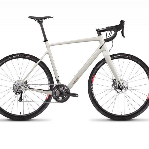Santa Cruz 2018 Santa Cruz Stigmata Carbon CC Bike Ultegra