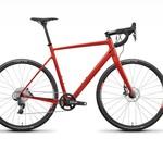 Santa Cruz 2018 Santa Cruz Stigmata Carbon CC Bike Force CX1