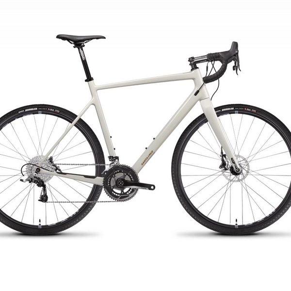 Santa Cruz 2018 Santa Cruz Stigmata Carbon CC Bike Rival 22