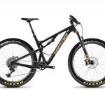"""Santa Cruz 2018 Santa Cruz Tallboy Carbon CC 27.5""""+ Bike XO1 Kit"""