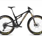 """Santa Cruz 2018 Santa Cruz Tallboy Carbon CC 27.5""""+ Bike XX1 Enve Kit"""