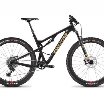 "Santa Cruz 2018 Santa Cruz Tallboy Carbon CC 29"" Bike XO1 Reserve Kit"