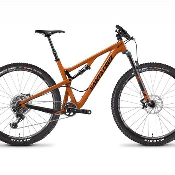 "Santa Cruz 2018 Santa Cruz Tallboy Carbon CC 29"" Bike XO1 Kit"