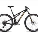 """Santa Cruz 2018 Santa Cruz Tallboy Carbon C 29"""" Bike S Kit"""