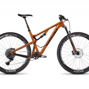 "Santa Cruz 2018 Santa Cruz Tallboy Carbon C 29"" Bike S Kit"
