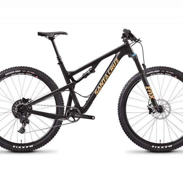 """Santa Cruz 2018 Santa Cruz Tallboy Carbon C 29"""" Bike R Kit"""