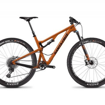 "Santa Cruz 2018 Santa Cruz Tallboy Carbon CC 29"" Bike XX1 Kit"