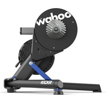 Wahoo KICKR PowerTrainer 2017 - EU Cords and UK Cords
