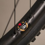 Santa Cruz Reserve Front Wheel (I9 Torch Hub)
