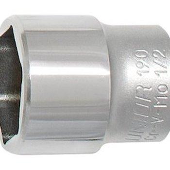 Unior Flat Socket