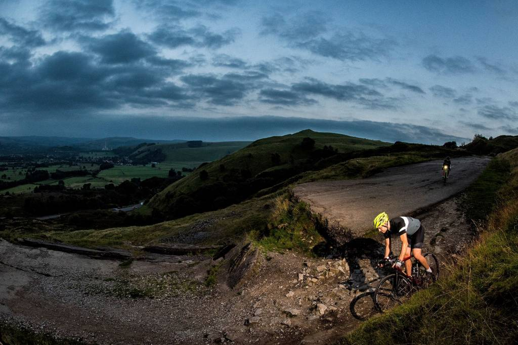 The Peak District and Sheffield