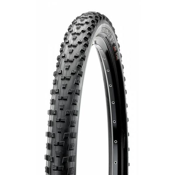 Maxxis MAXXIS FOREKASTER FLD 29X2.35 120TPI EXO/TR