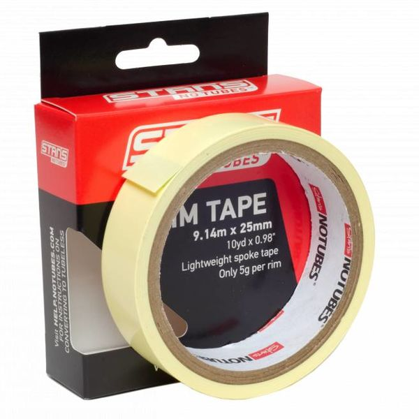 Stans NoTubes Stans NoTubes Rim Tape 10yd
