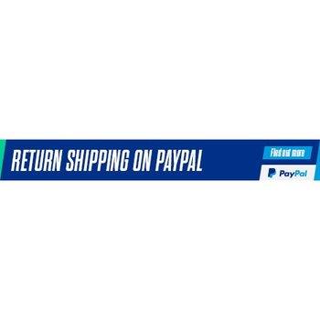 Paypal FREE RETURNS