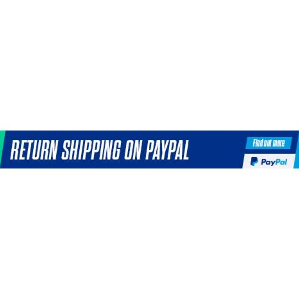 Paypal Paypal FREE RETURNS