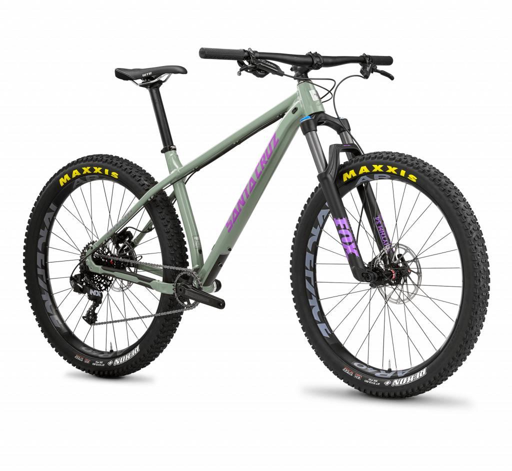 Santa Cruz 2018 Santa Cruz Chameleon Frame - 18 Bikes Ltd
