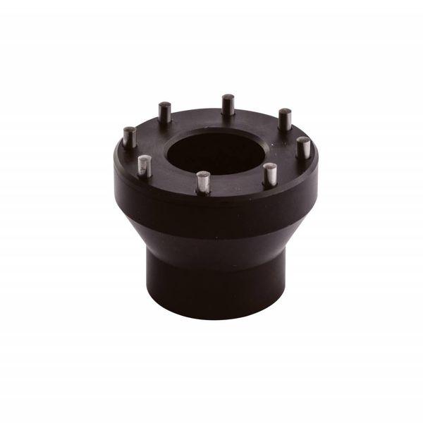Pinion lockring tool