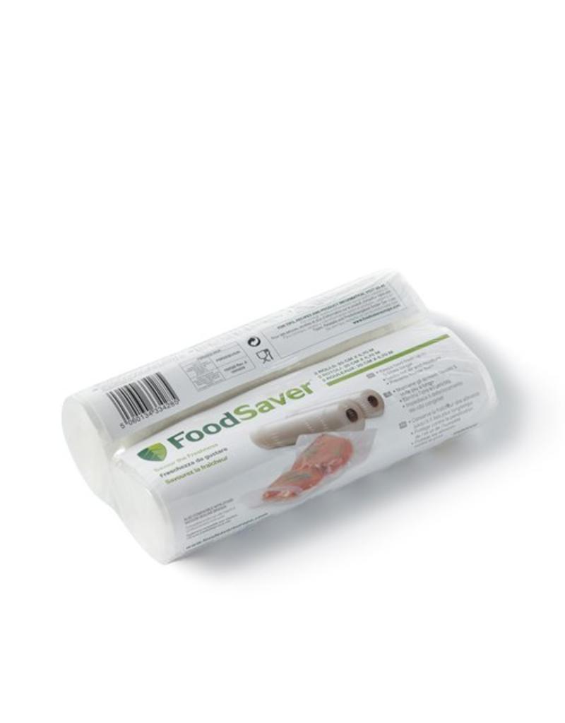 FoodSaver zakken op rol 20 cm x 6,7 m