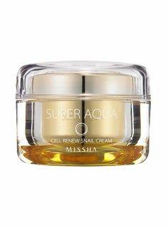 MISSHA Super Aqua Cell Renew Snail Cream 47ml