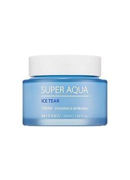 MISSHA Super Aqua Ice Tear Cream 50ml