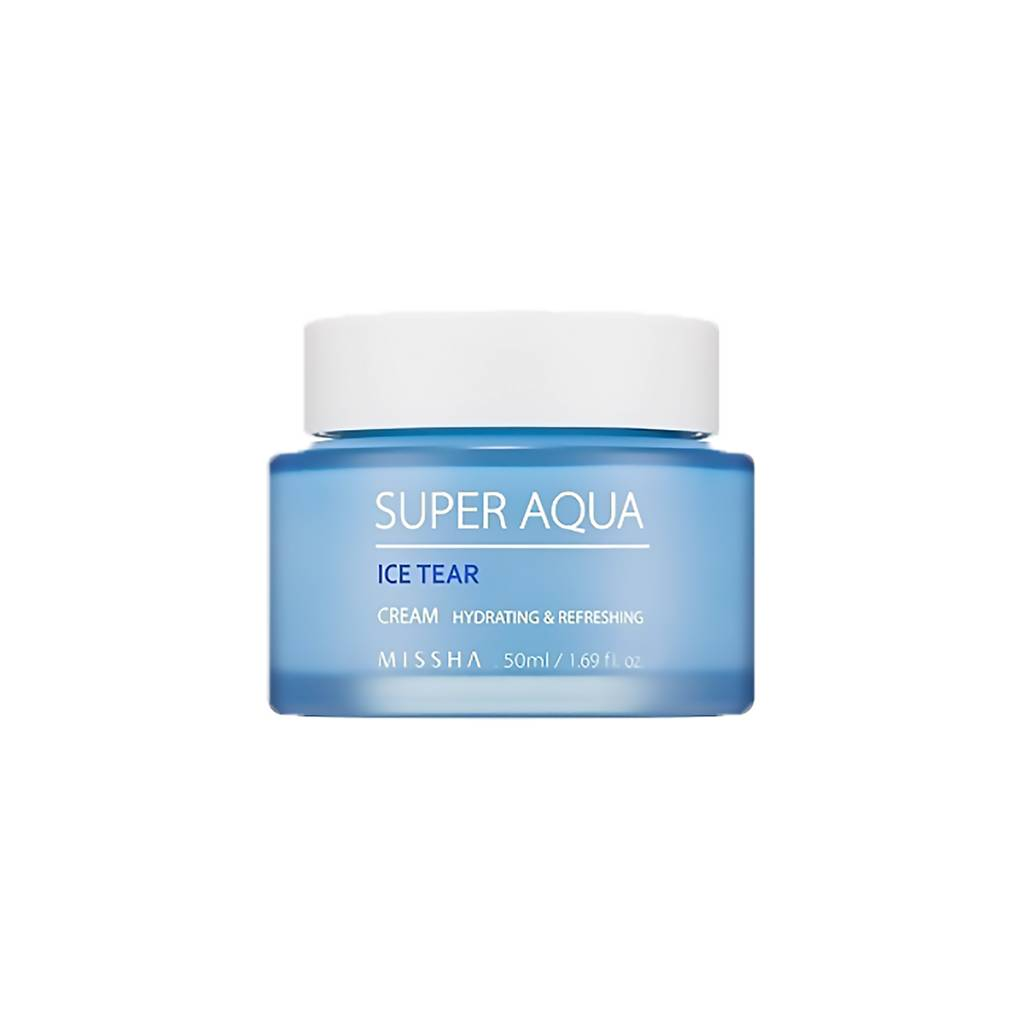 MISSHA Super Aqua Ice Tear Cream 50ml