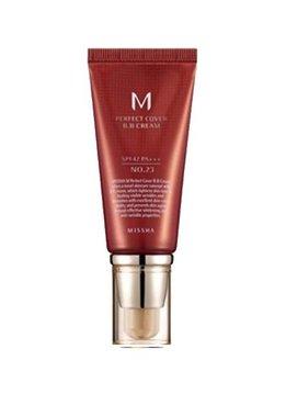 MISSHA M Perfect Cover BB Cream #23 Natural Beige 50ml