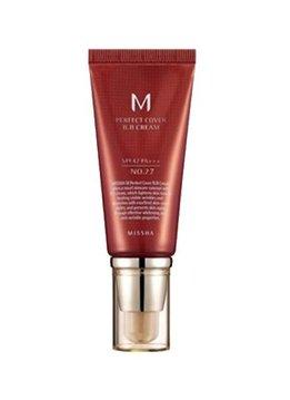 MISSHA M Perfect Cover BB Cream #27 Honey Beige 50ml