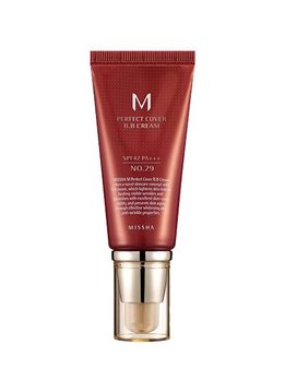 MISSHA M Perfect Cover BB Cream #29 Caramel Beige 50ml
